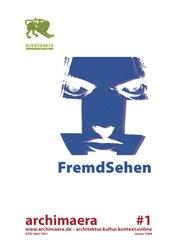fREMDsEHEN