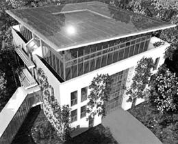 der einfluss einer nachhaltigen architektur auf die lebensdauer von geb uden archimaera. Black Bedroom Furniture Sets. Home Design Ideas